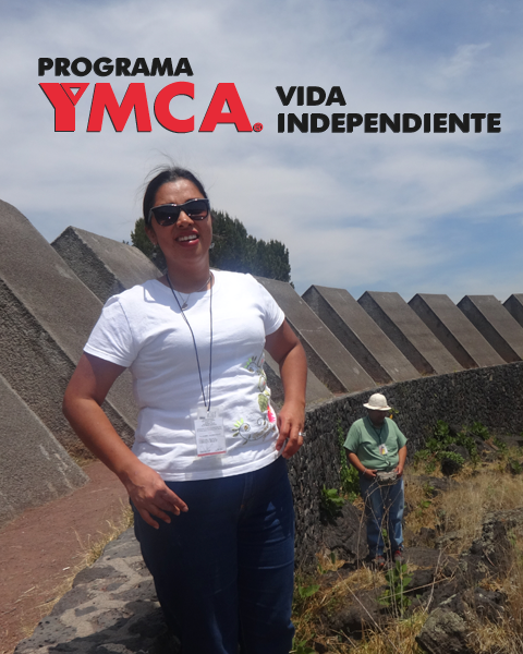 Programa Vida Independiente YMCA